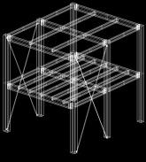Poros(c)ité - Structure principle
